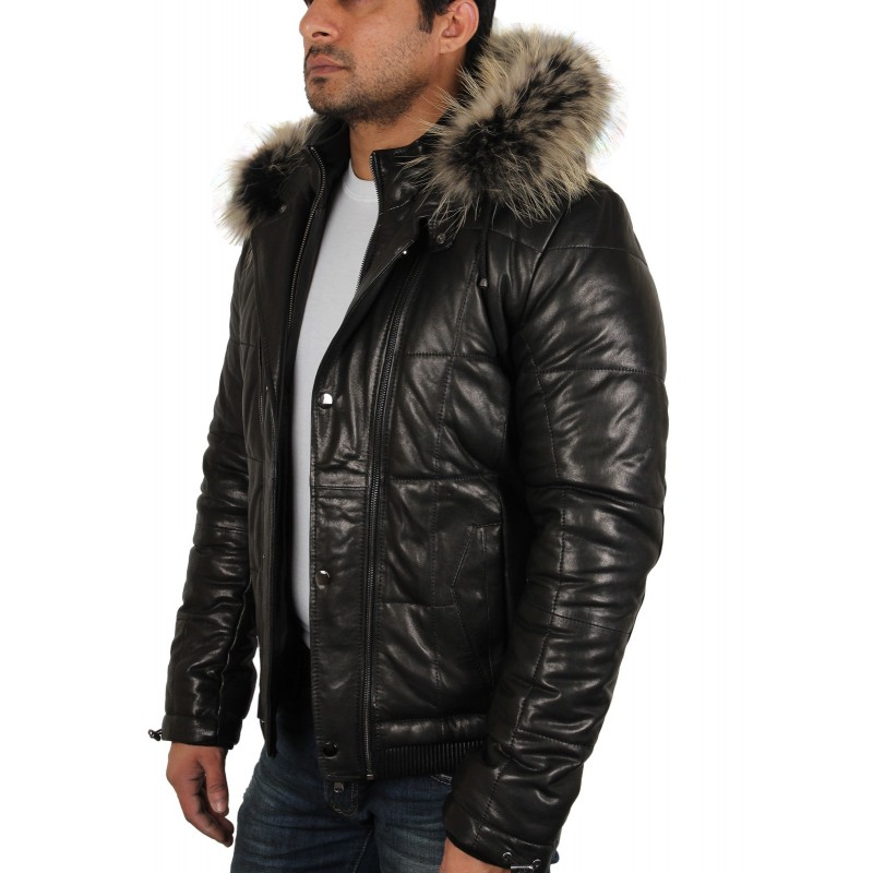 Gallery gallery men s gotham jacket brookvale puffer jacket black image at asos sixth june puffer jacket in black with faux fur hood exclusive to Puffer Jacket With Fur Hood Men S QuiltedLyst Guess Filmore Faux Fur Hood Puffer Jacket In Black For MenMens Brave Soul Faux Fur Hooded Winter Puffer Jacket In Black Aw18Mens Read More».