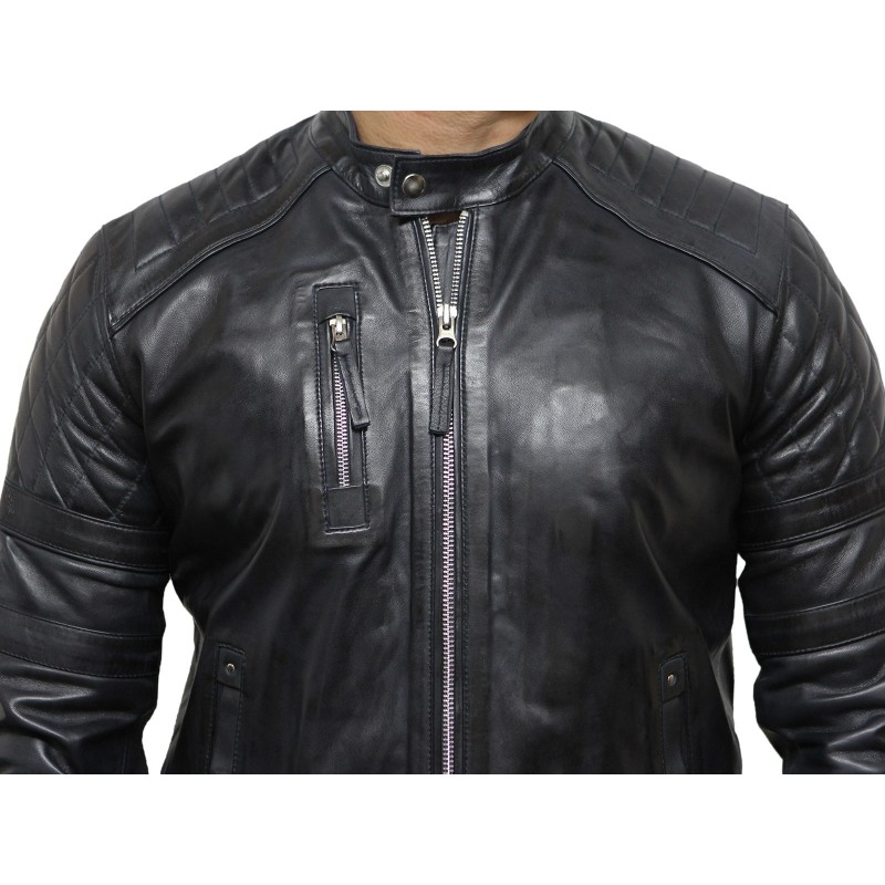 Mens Leather Jackets Next | Outdoor Jacket