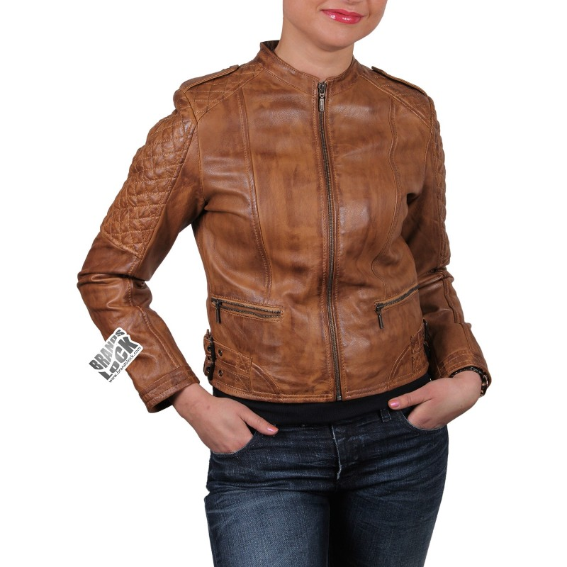 Shop our Collection of Women's Leather Jackets at downloadsolutionspa5tr.gq for the Latest Designer Brands & Styles. FREE SHIPPING AVAILABLE!