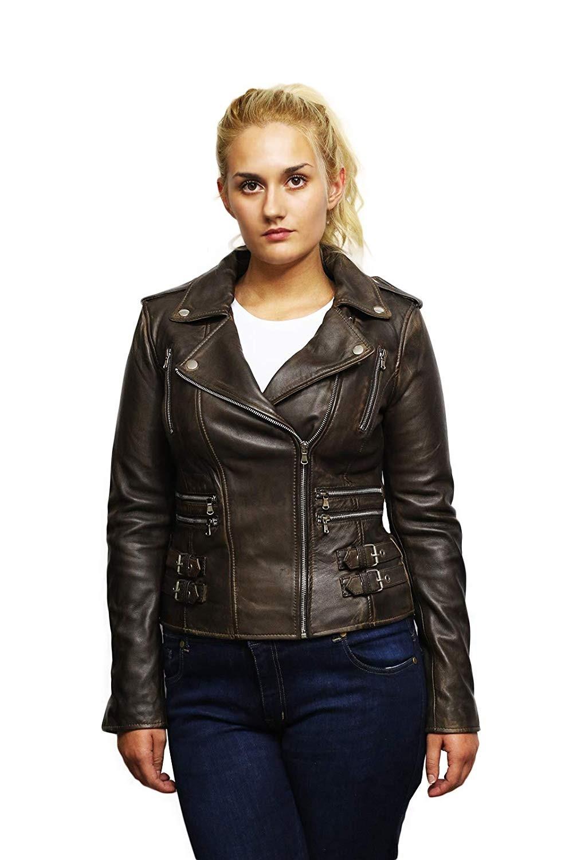 Lady\u2019s vintage jacket