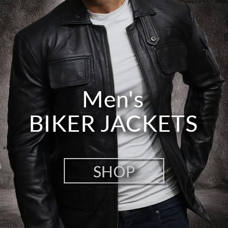 Lambskin Leather Collared Waistcoat Grade 1 Men/'s Blue Smart Vintage Real Soft